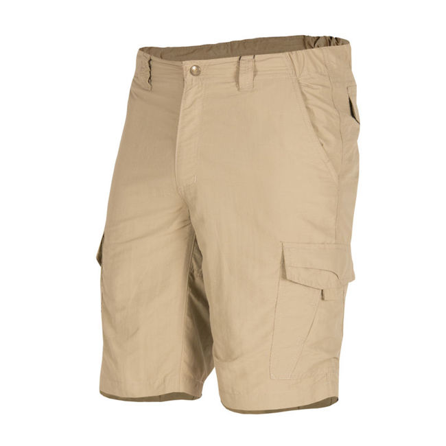 Kalahari Short Pants - Khaki