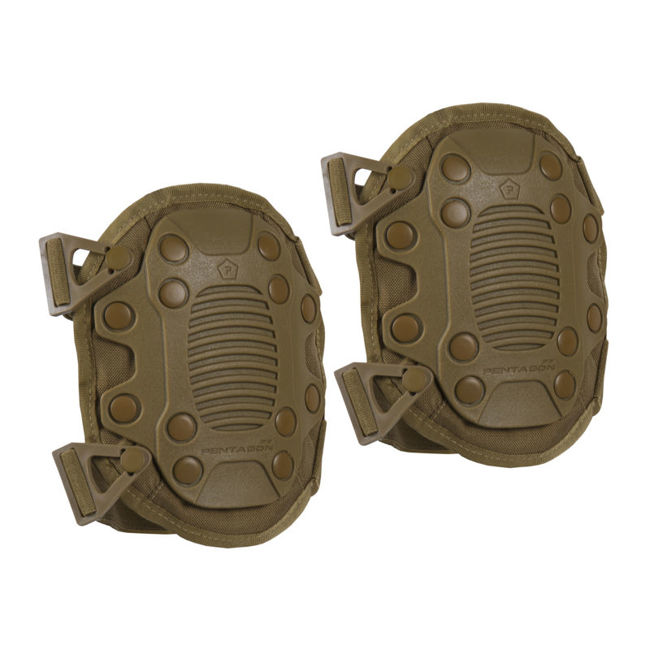 LITHOS Kneepads - Coyote