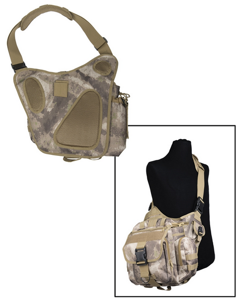 MIL-TACS AU SINGLE STRAP SIDE PACK