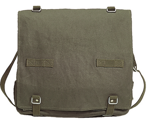 OD GERMAN COMBAT PACK WITH STRAP