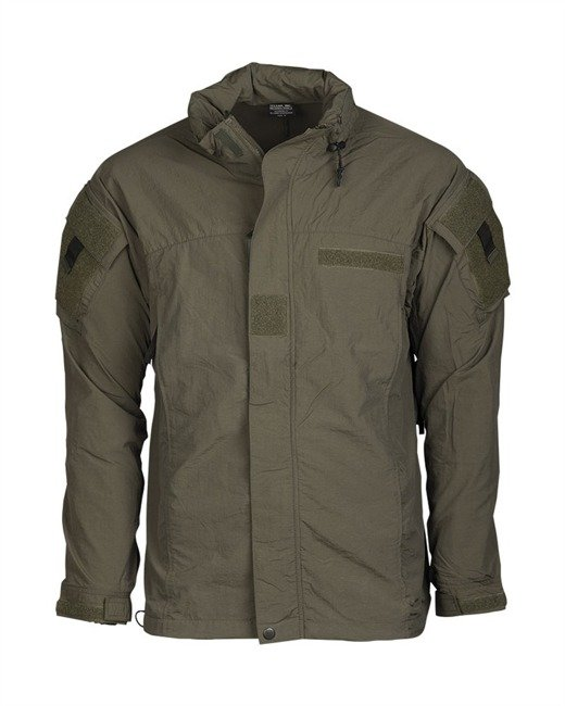 OD SOFTSHELL JACKET GEN.III